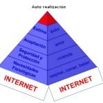 Pìrámide de Maslow del S. XXI