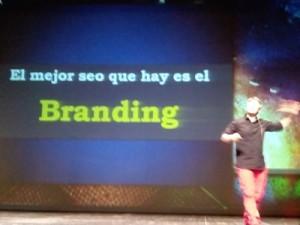El mejor SEO es el Branding - @kokebcn (Congreso Web Zaragoza)