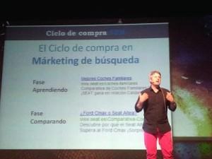 Fase Aprendiendo y Comparando - @kokebcn (Congreso Web Zaragoza)