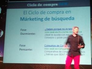 Fase Durmiente y Pensante - @kokebcn (Congreso Web Zaragoza)