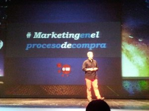 Marketing en Buscadores - @kokebcn (Congreso Web Zaragoza)
